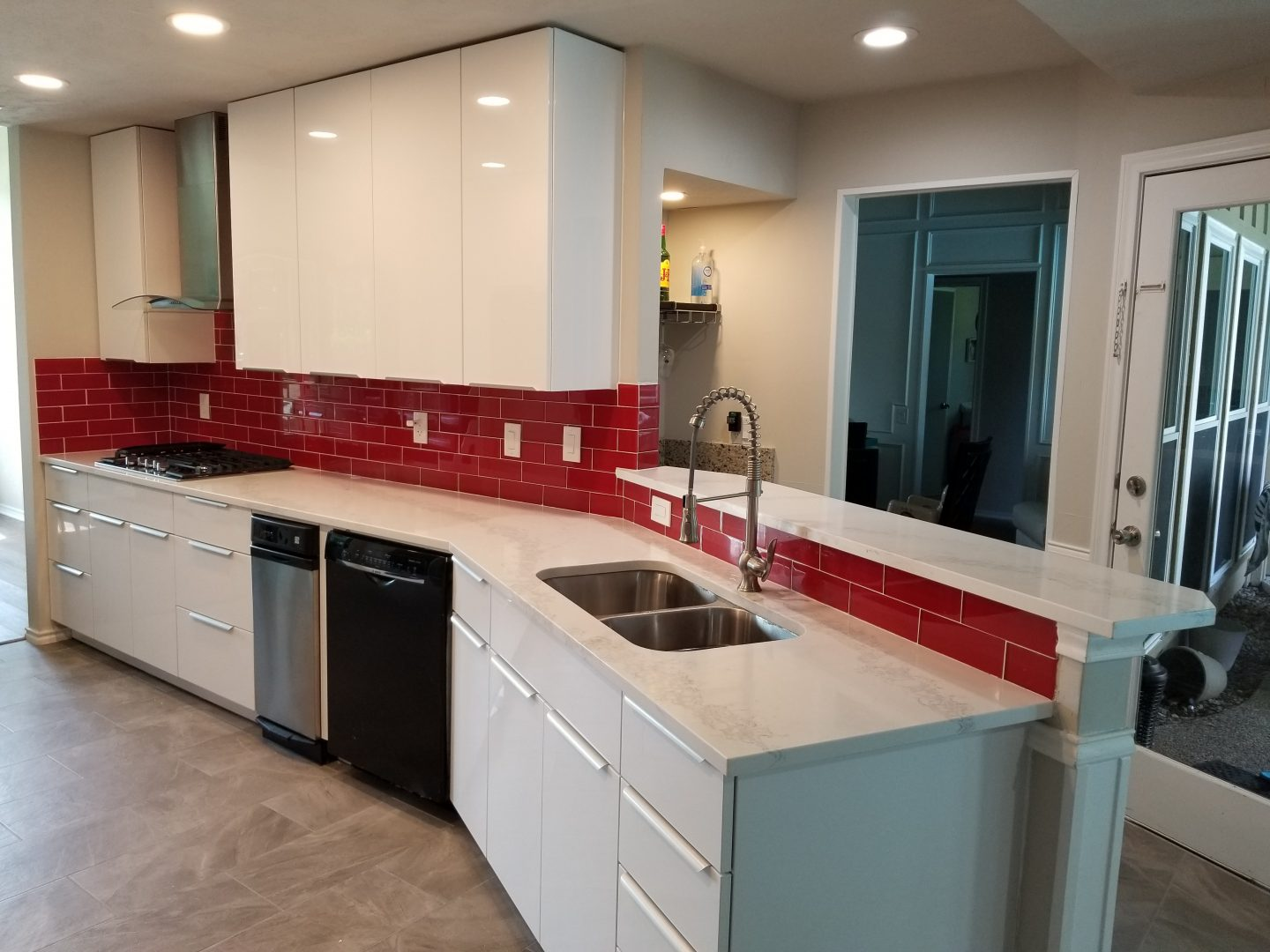5 Factors to Consider When Choosing a Kitchen Remodeling Service