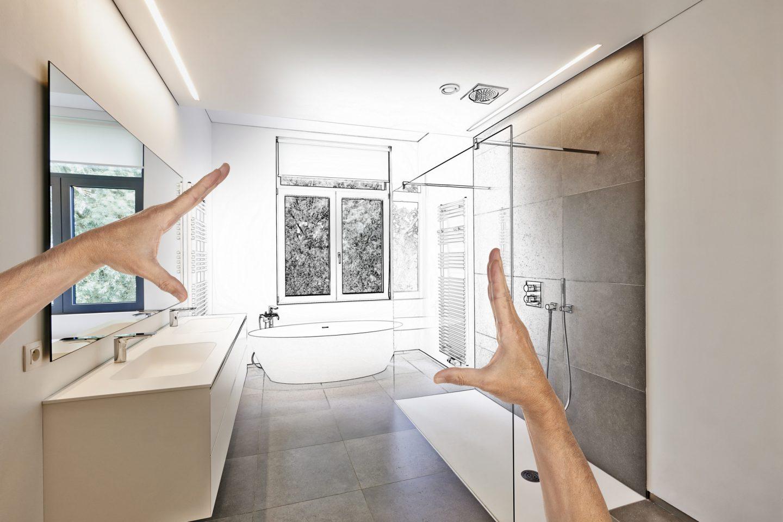 6 Great Bathroom Remodel Ideas