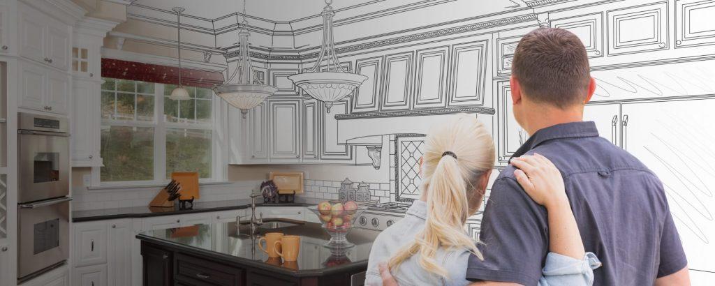 kitchen remodel in plano