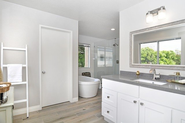 5 Improvements for Your Next Bathroom Remodeling Project