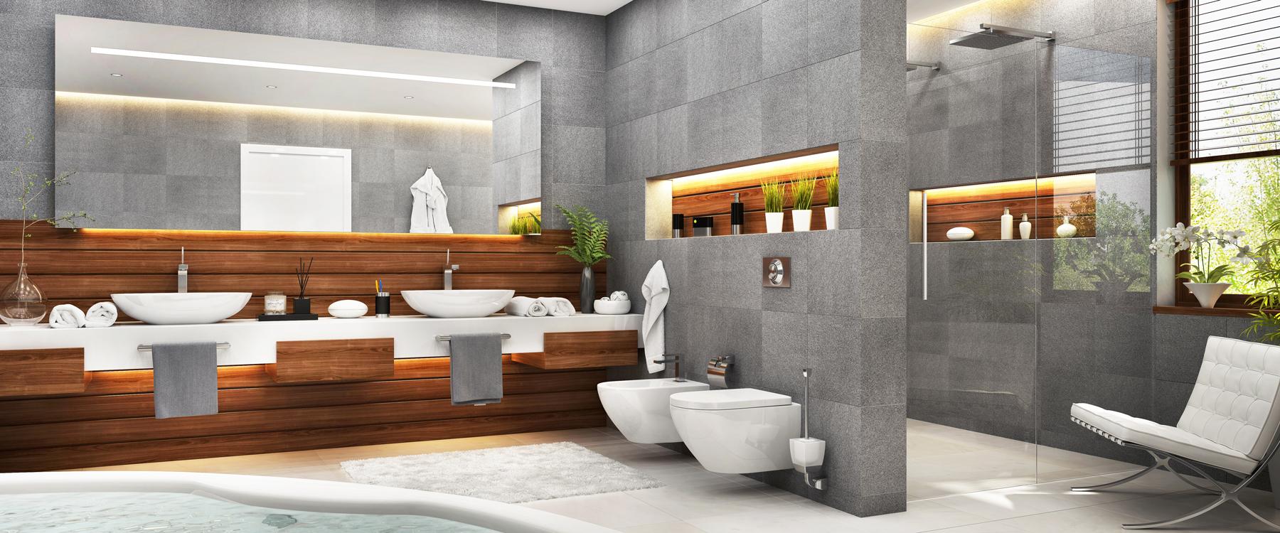 bathroom remodeling contractor Plano, Texas