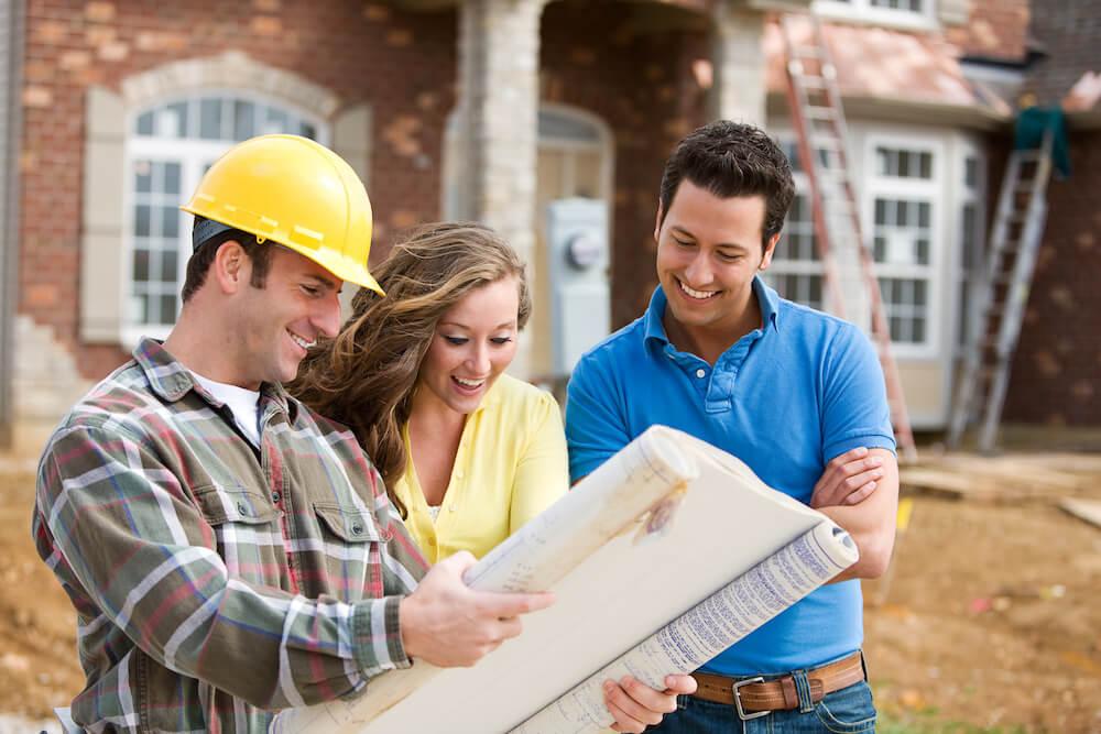 satisfied home contractor in plano tx