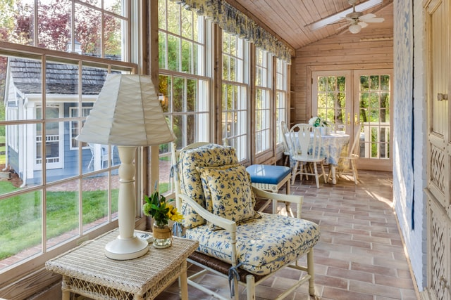 5 Common Mistakes When Building a Sunroom in Your Home