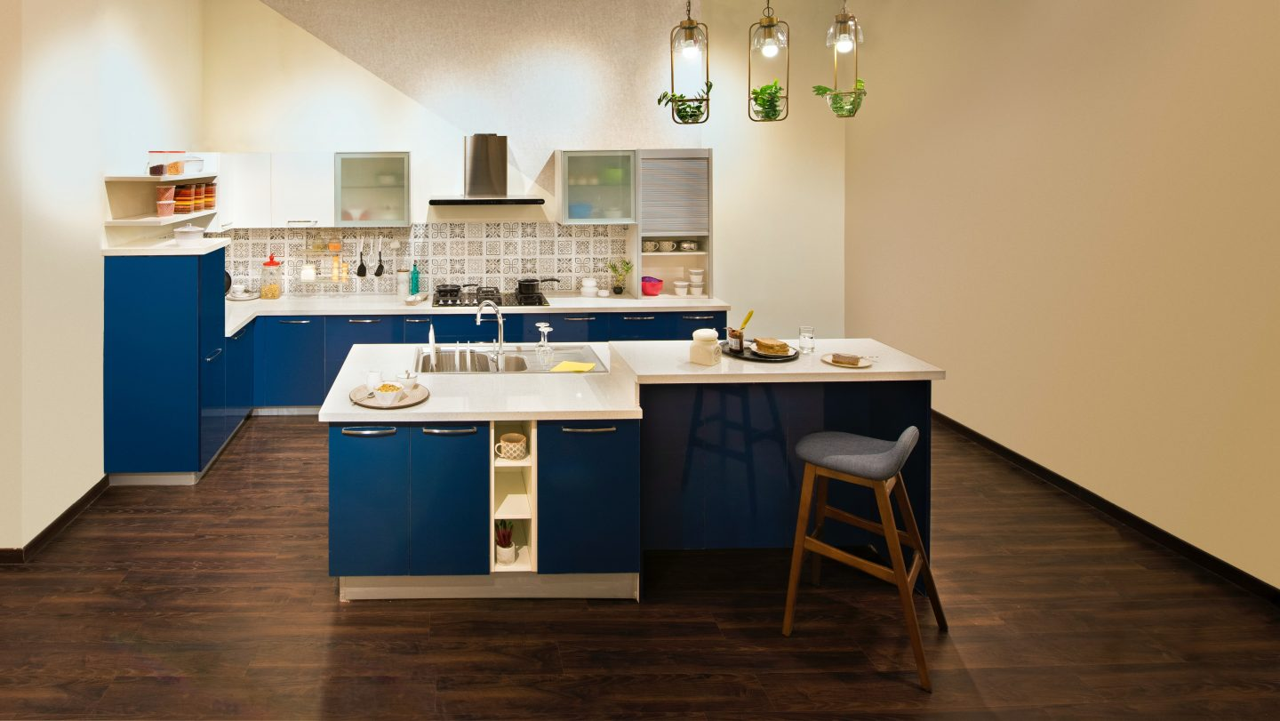 3 Must-Have Features for Your Home Kitchen Cabinetry