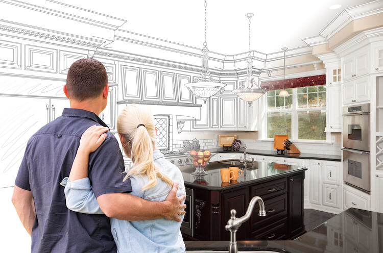 Kitchen Remodeling in Plano