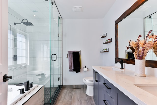 Why Bathroom Vent Fans Are a Necessity: More Than Smells